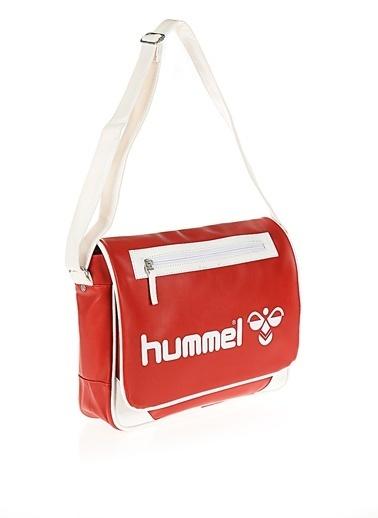 Hummel Messenger / Askılı Çanta Kırmızı